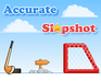 Play Accurate Slapshot