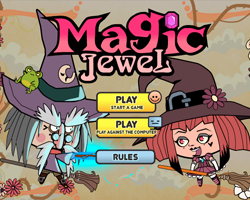 Play Bejeweled - Online Multiplayer