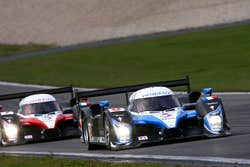 Play 24 Hours of Le Mans Simulator 2012