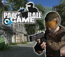 Play Digital Paintball 3