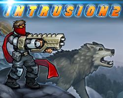 Play Intrusion 2 [Demo]