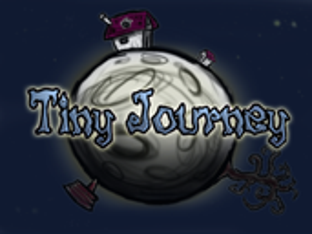 Play Tiny Journey