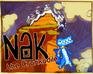 Play Nak the Crunkodile