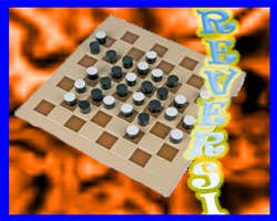 Play Reversi 3D