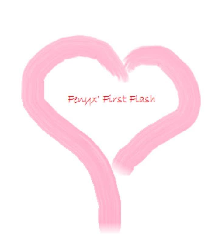 Play Fenyx' First Flash