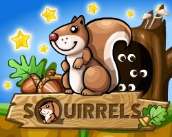 Play Squirrels