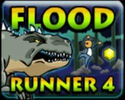 Play Flood Runner 4