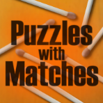 Play Puzzles with Matches