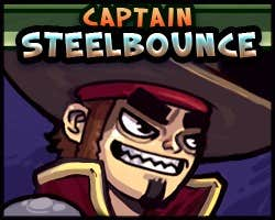 Play Captain Steelbounce