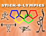 Play Stick-O-Lympics