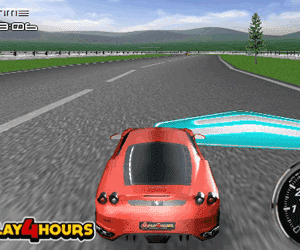 Play Speed Revolution 3D