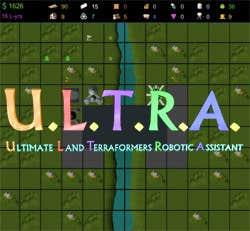 Play U.L.T.R.A.