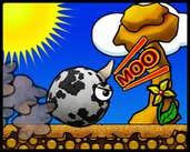 Play Wild Wild Cow