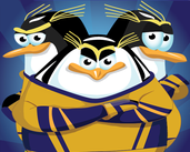 Play Penguins' Revenge