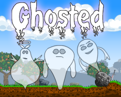 Play Ghosted