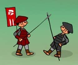 Play Swords of the Shogun