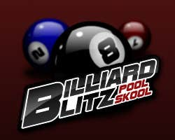 Play Billiard Blitz Pool Skool