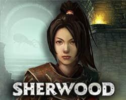 Play Sherwood Dungeon