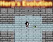 Play Hero's Evolution