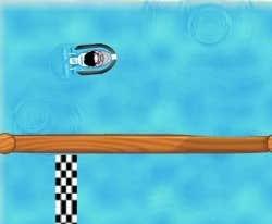 Play Boat Racing Challenge