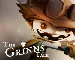 Play The Grinns Tale