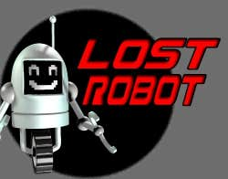 Play Lost Robot