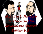 Play Rojo the la Mordore Soldiere de Elite Revolutione Special Edition V.2