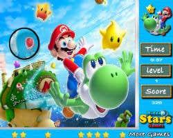 Play Super Mario Hidden Stars