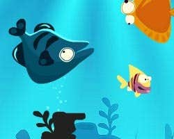 Play Fishy Fish