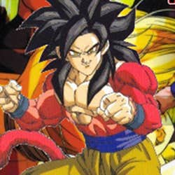 Play Dragon Ball Fierce Fighting 1.9