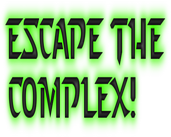 Play Escape the complex (Under work)