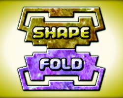 Play Shape Fold