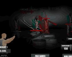 Play The Last Zombie
