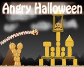 Play Angry Halloween