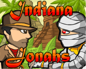Play Indiana Jonas