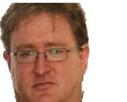 Play Gabe Newell RPG