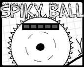 Play SpikyBall