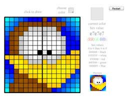Play PixelDraw