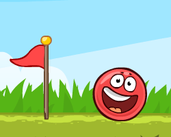 Play Red Ball 4 (vol.1)