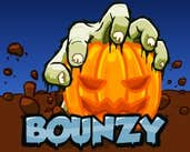 Play Bounzy Halloween