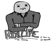 Play Real Life- THE GAME