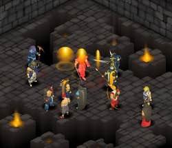 Play Tactics Core DEMO