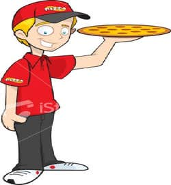 Play Pizza boy