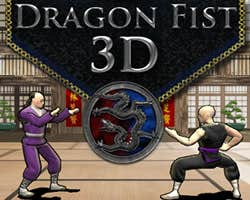 Play Dragon Fist 3D