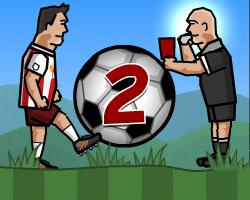 Soccer Balls 2 game