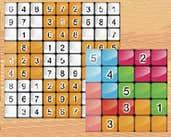 Play Sudoku - snow world