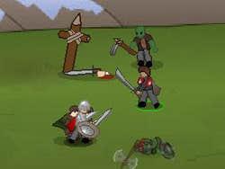 Play Battle For Gondor