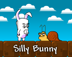 Play Silly Bunny Adventure
