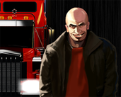 Play Mad Trucker 4: Last Pursuit