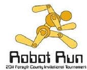 Play Robot Run